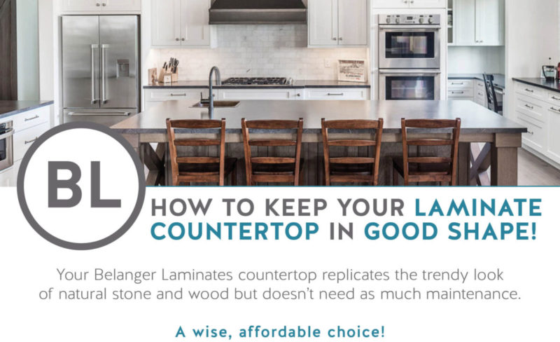 For More Information And Tips, Visit Belanger Laminates Countertops ⇒
